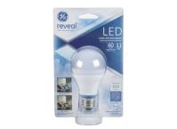 GE A19 60W Equivalent Reveal lightbulb reviews information ...