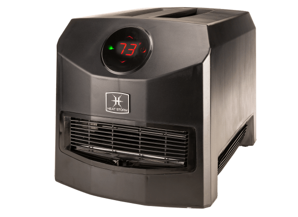 best space heaters of 2021 consumer