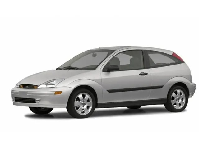 2002 Focus Zts Diy Troubleshooting Guide