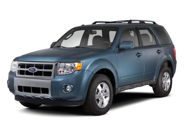 2010 ford escape reviews ratings