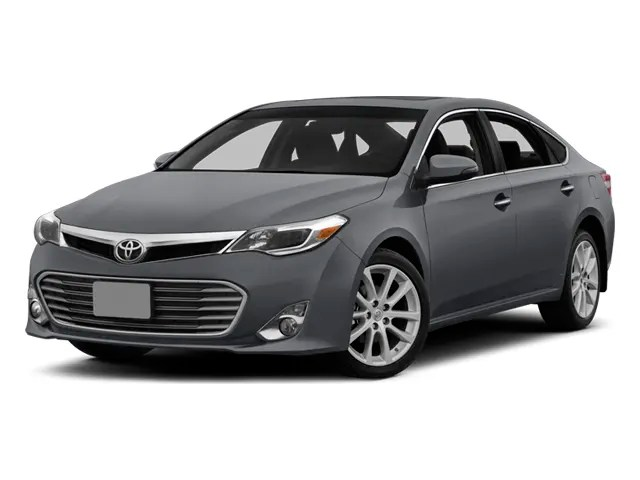2014 toyota avalon reviews ratings