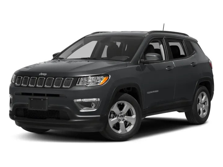 2018 Jeep Compass Reviews Ratings Prices Consumer Reports