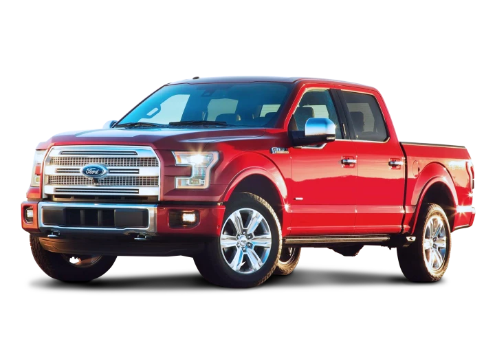 2015 ford f 150 reviews ratings