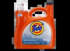 Tide Plus Ultra Stain Release