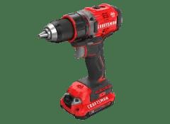 Bauer Drill Bits