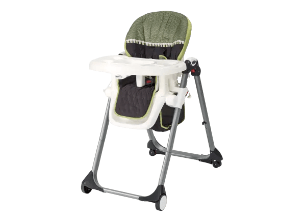 high chairs for babies best lumbar support cushion office chair baby trend deluxe feeding center summary information from