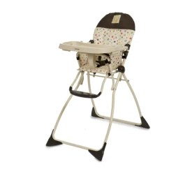 Cosco High Chair Cover Mechanics Creeper Flat Fold Summary Information From Consumer Reports