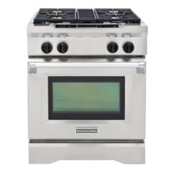 Kitchen Aid Range Painting Cabinet Ideas Kitchenaid Kdrs407vss Summary Information From Consumer Reports
