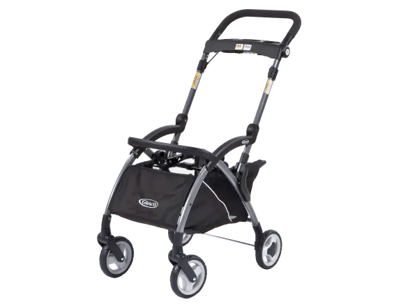 Graco Snugrider Elite Stroller Pricing Information From
