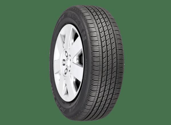 nexen aria ah7 t tire consumer reports