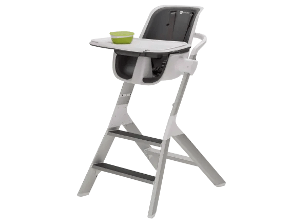 4moms high chair review wingback recliner chairs living room summary information from consumer reports
