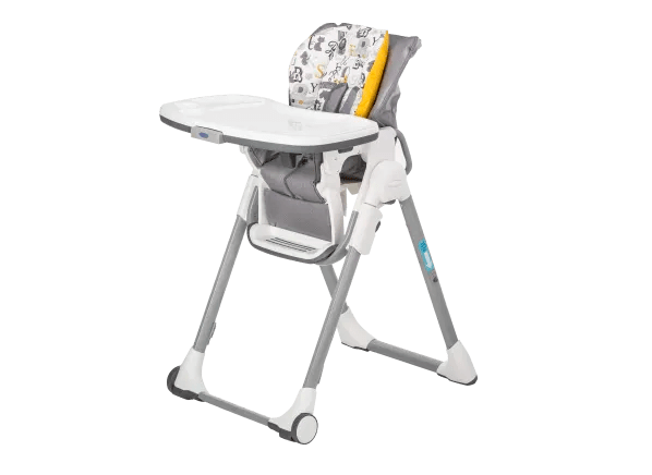 graco slim fold high chair antique white dining swift summary information from consumer reports