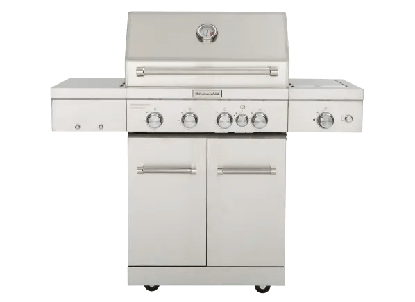kitchen aid gas grills antiquing cabinets kitchenaid 720 0954 home depot grill summary information from