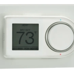 Honeywell Rth9580wf Youtube Mazda 6 Wiring Diagram Manual Lux Geo Wh 003 Thermostat Summary Information From Consumer Reports
