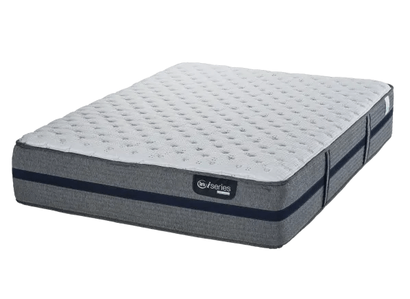 Serta iSeries 100 Firm mattress  Consumer Reports