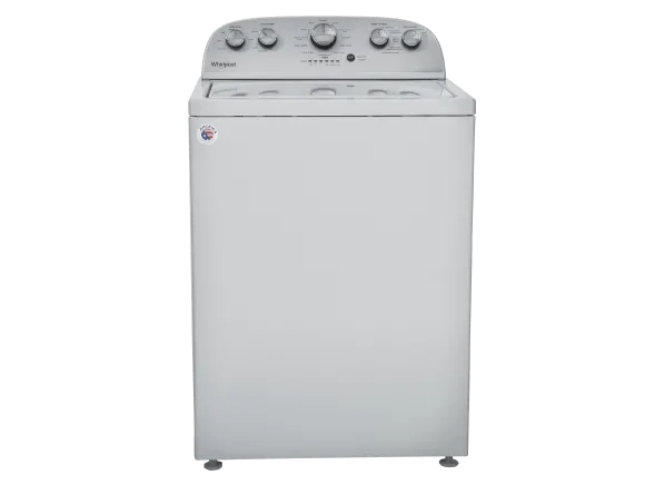 Whirlpool WTW4950HW Washing Machine
