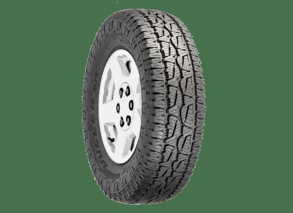bridgestone tires dueler