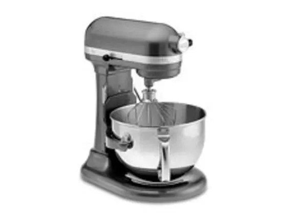 kitchen aid products industrial equipment kitchenaid professional 600 kp26m1x dp mixer summary information