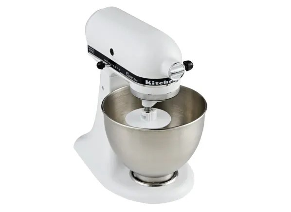 kitchen aid classic plus black pull handles cabinets kitchenaid ksm75wh mixer summary information from