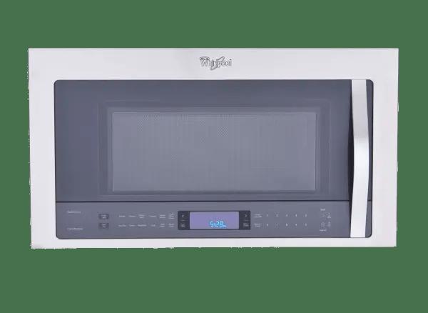 whirlpool gold wmh76719cs microwave