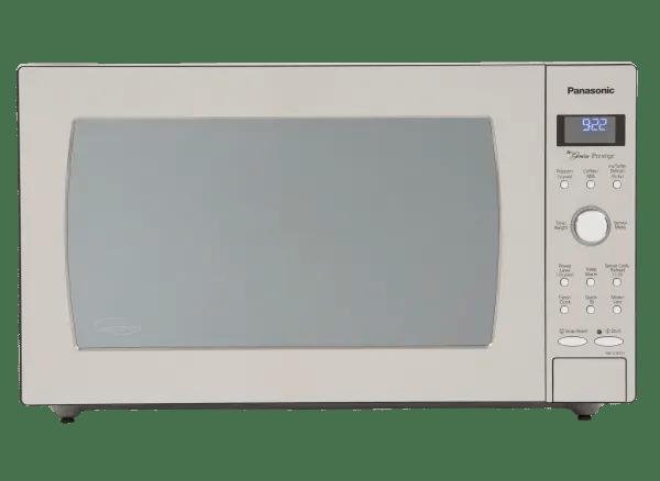 panasonic nn sd975s microwave oven