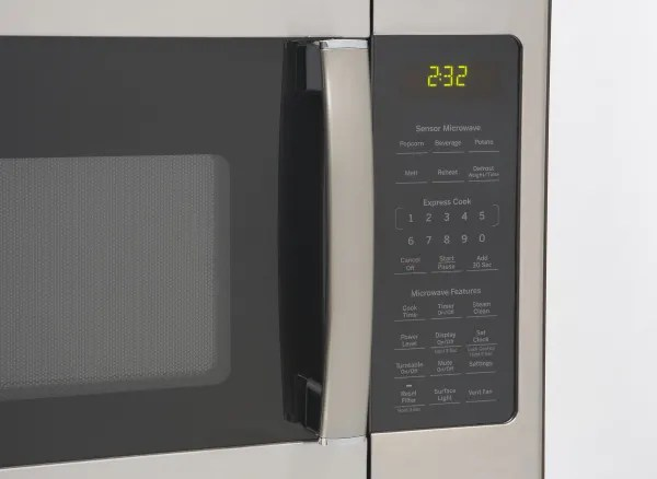 ge jvm7195skss microwave oven