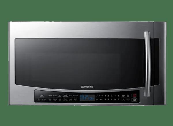 samsung mc17j8000cs microwave oven