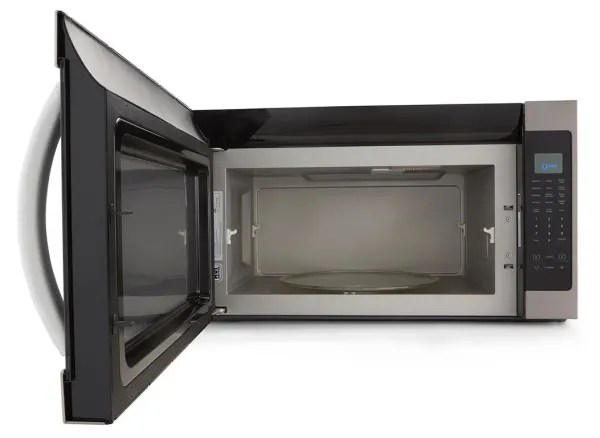 whirlpool wmh53521h microwave oven