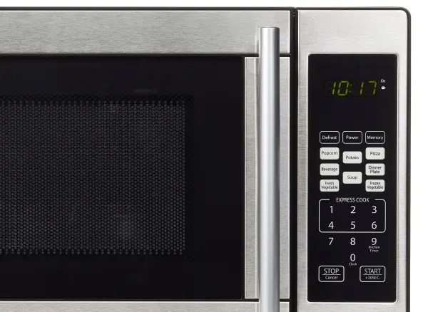 black decker em720cpn p microwave oven