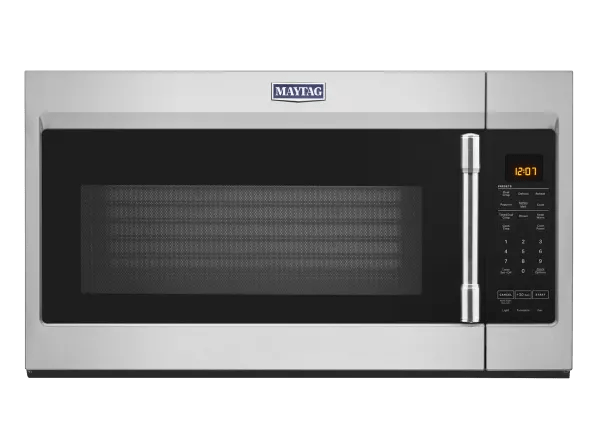 maytag mmv5227jz microwave oven