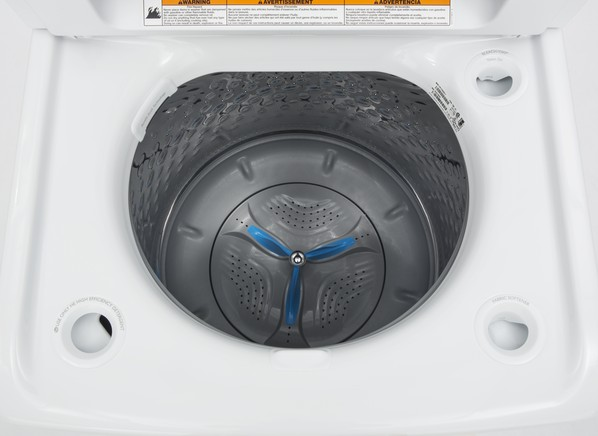 Kenmore Compact Washer And Dryer