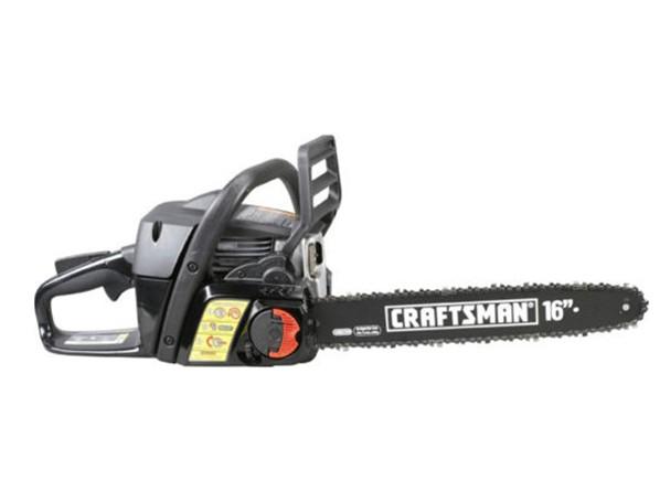 Craftsman 35170 Chain Saw  Consumer Reports