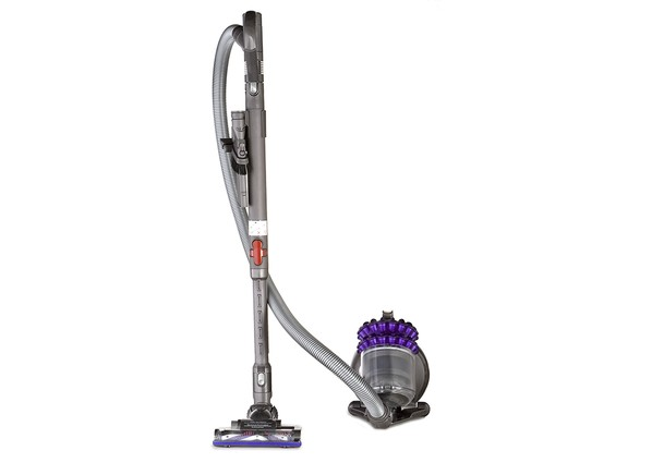 Dyson Ball Compact Animal Vacuum Cleaner Reviews