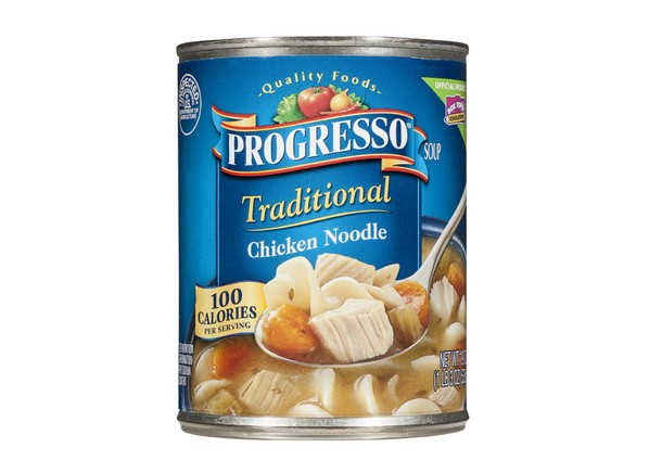 Progresso Traditional Chicken Noodle Soup Broth