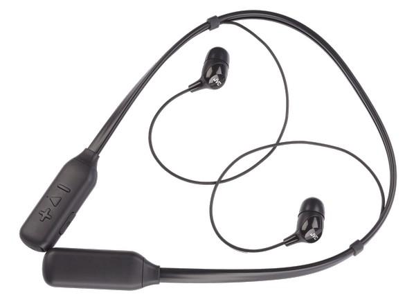 JVC Marshmallow Wireless HA-FX39BT