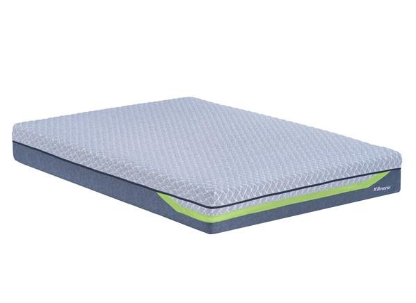 Reverie Dream Supreme Ii Hybrid Sleep System Soft Mattress