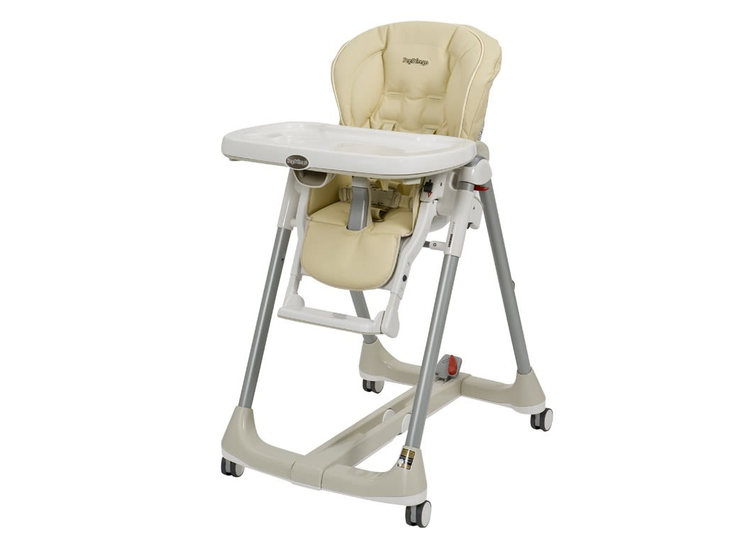 Best High Chair Review Peg Perego Prima Pappa Best High Chair Consumer Reports