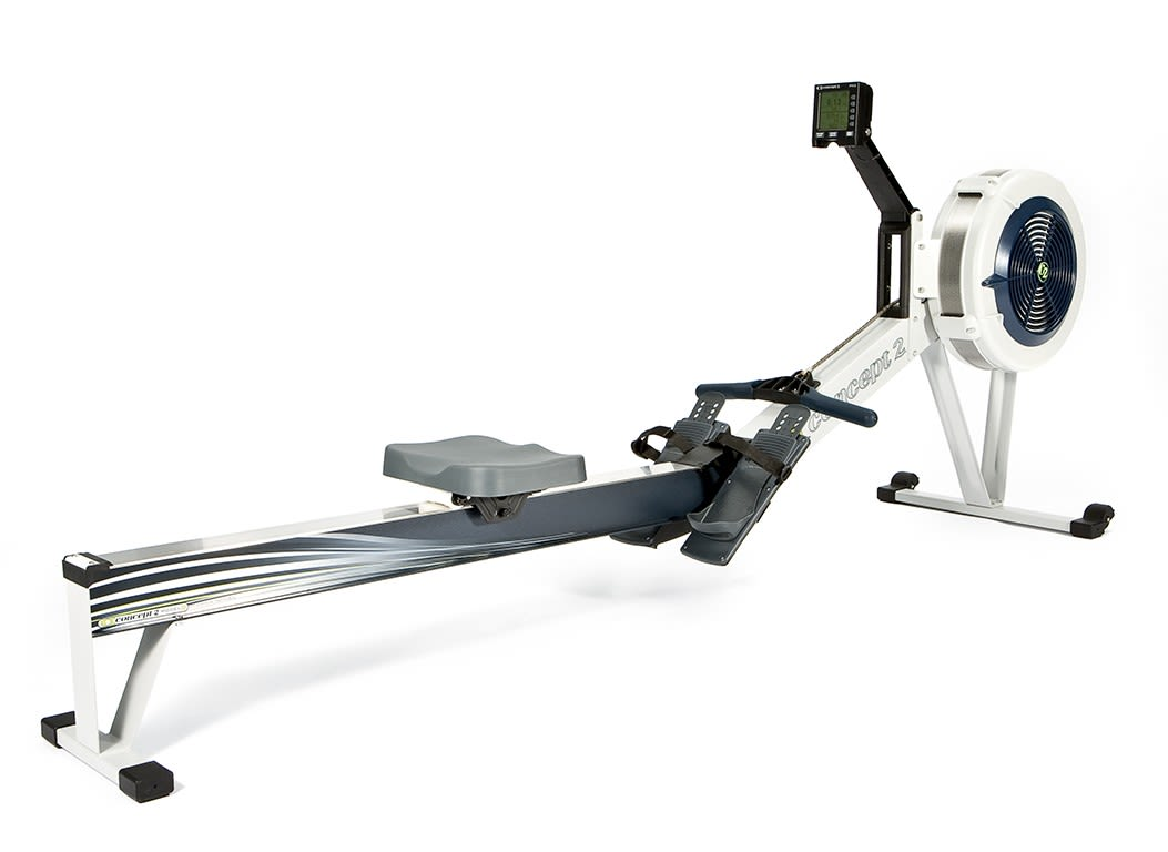 Concept2 Model D With Pm3 Monitor Rowing Machines