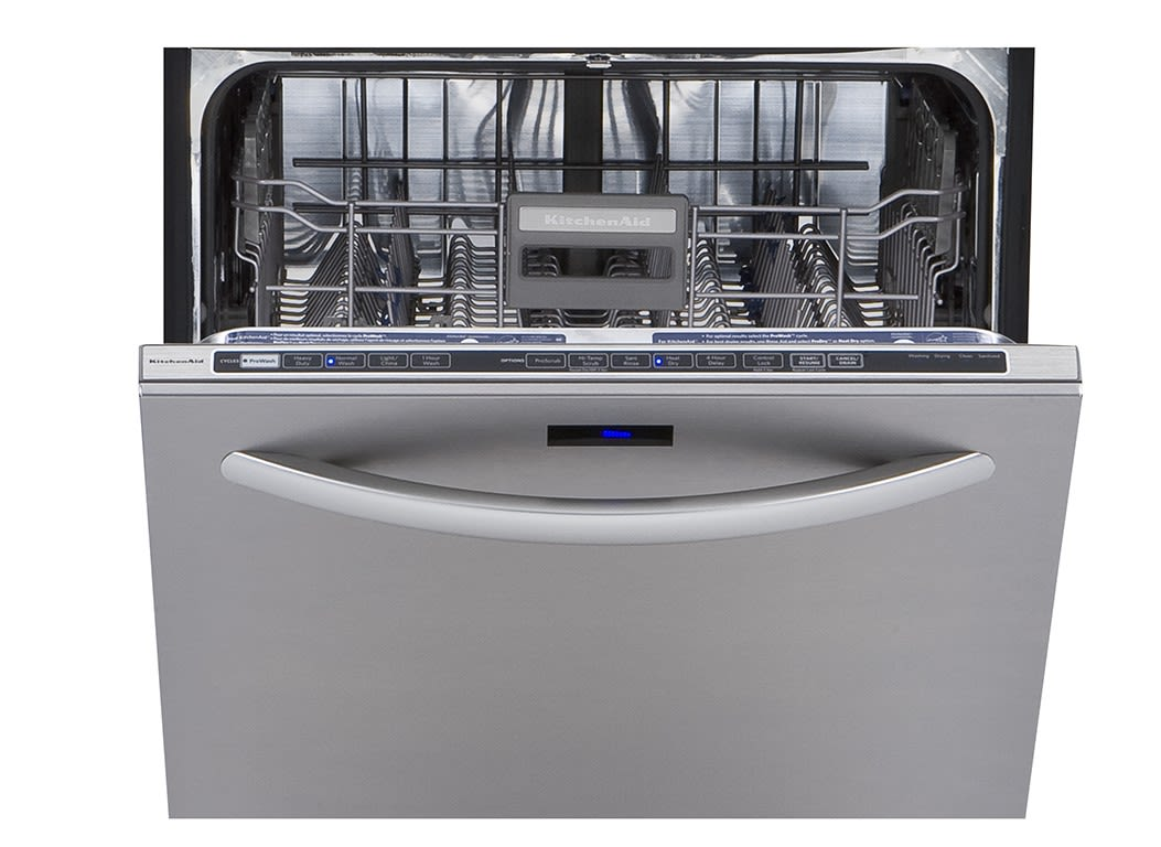 kitchen aid dishwasher reviews funnel kitchenaid architect series ii kdte554css