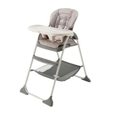Graco Slim Fold High Chair Beach With Canopy Big Lots Snacker Consumer Reports
