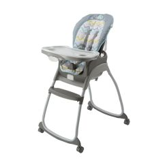 Ingenuity High Chair 3 In 1 Manual Table And Covers Trio Consumer Reports
