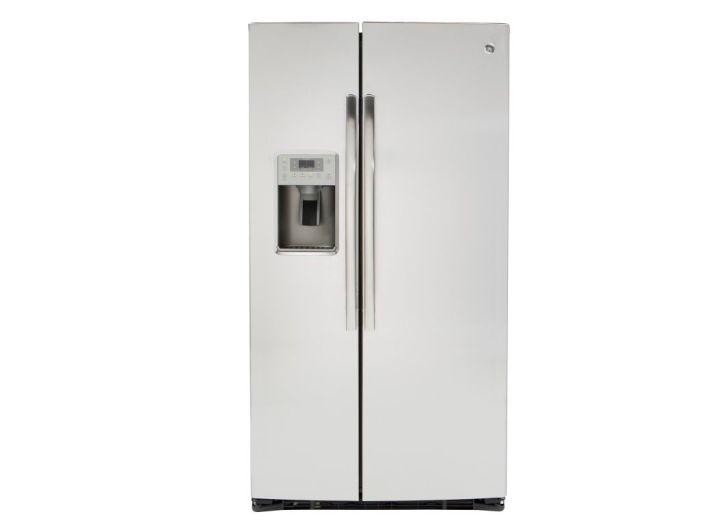 Ge Profile Refrigerator Temperature Lights Not Working