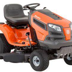 Husqvarna Lawn Tractor Wiring Diagram Solar Panel Battery Yta18542 Mower And Consumer Reports