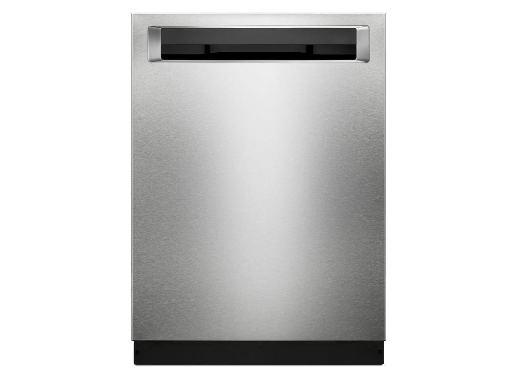 kitchen aid dishwasher reviews art work kitchenaid kdpm354gps consumer reports