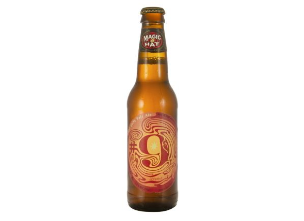 Magic Hat 9 Not Quite Pale Ale Beer Consumer Reports
