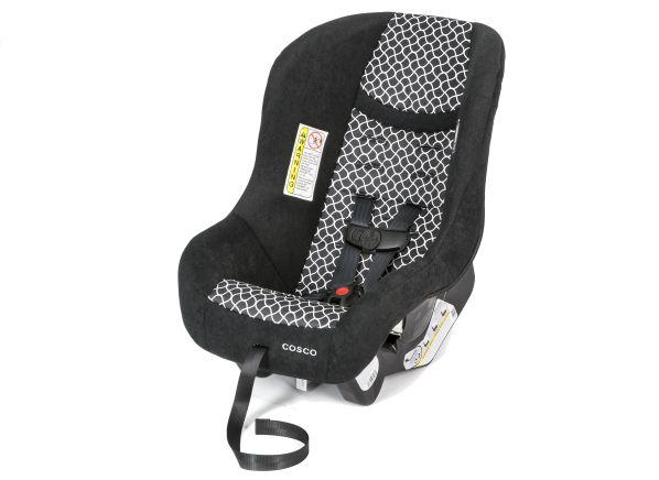 Consumer Reports Safest Car Seats