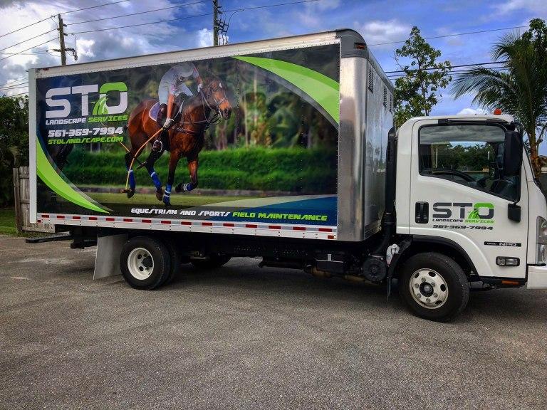 STO Landscape Services