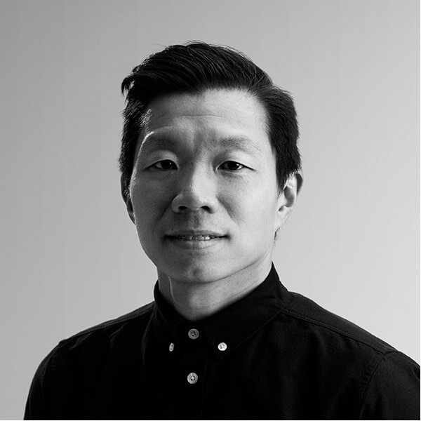 Richard Ting - 2018 Portland Creative Conference (Cre8con) speaker