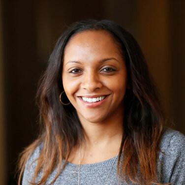Raamla Mohamed - 2018 Portland Creative Conference (Cre8con) speaker