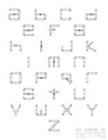 8-4Modular Type-OCTAG-WHlc